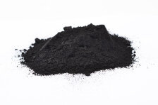 Vegetable charcoal